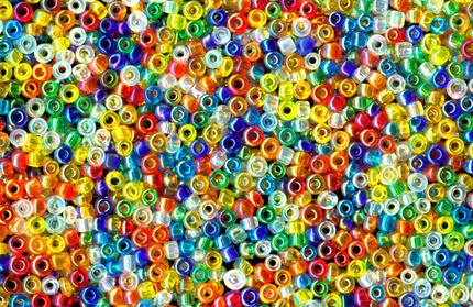 Wieviele Perlen sind das?